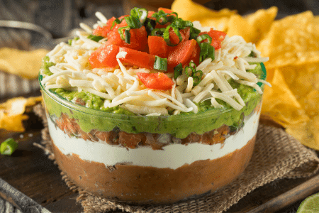 Can you freeze refried bean dip? Yes, you absolutely can.